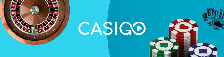 CasiGo Casino kokemuksia