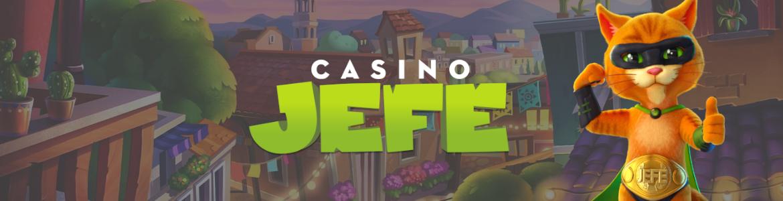 CasinoJEFE kokemuksia