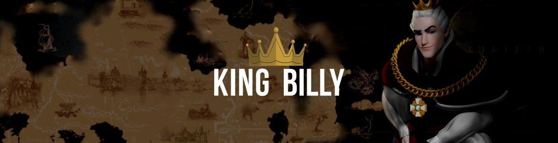 King Billy kokemuksia