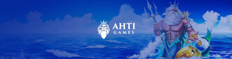 Ahti Games kokemuksia
