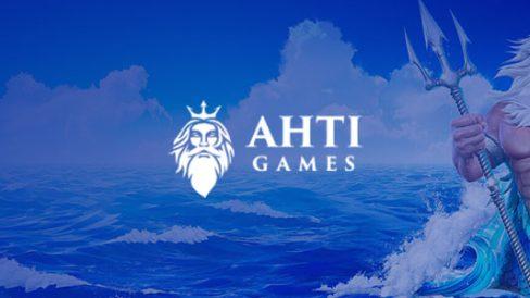 AHTI Games Nettikasino