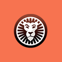 LeoVegas kasino logo