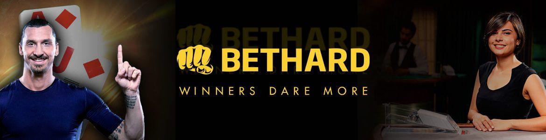 Bethard kokemuksia