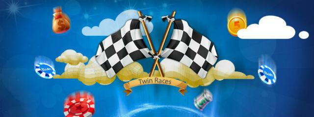 twin casino kokemuksia twin races