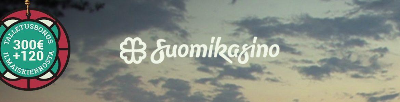 Suomikasino kokemuksia