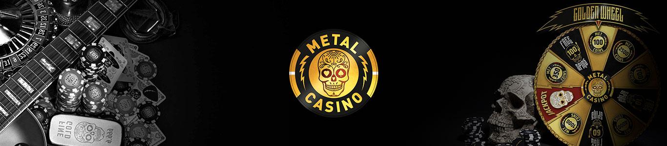 Metal Casino kokemuksia