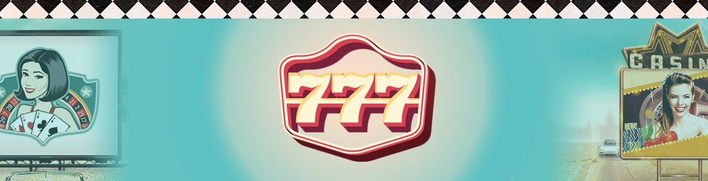 777 Casino kokemuksia