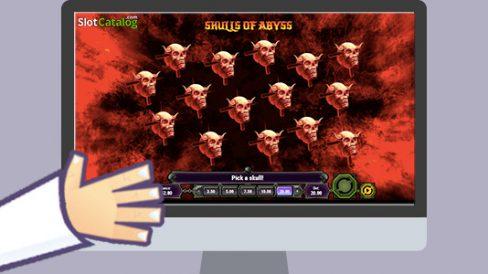 House of Doom testissä