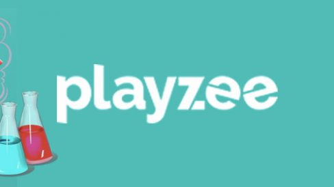Playzee banneri