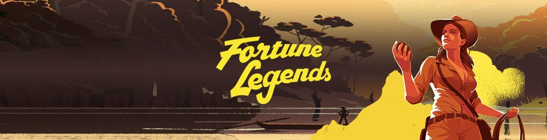 Fortune Legends kokemuksia