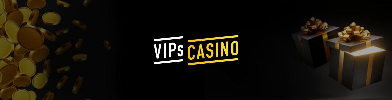 VIPs Casino kokemuksia