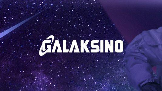Galaksino Casino kokemuksia