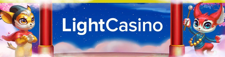LightCasino kokemuksia