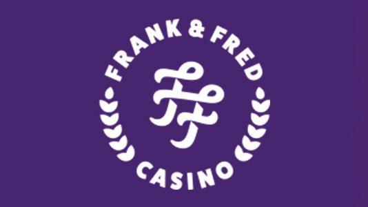 Kuukauden Nettikasino - Frank & Fred