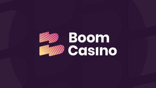 Boom Casino banneri