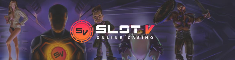 SlotV Casino kokemuksia