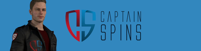 Captain Spins kokemuksia