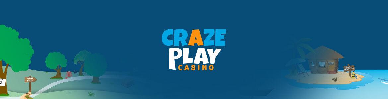 Craze Play kokemuksia