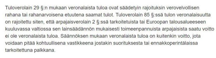 Suomen Parhaat Nettikasinot