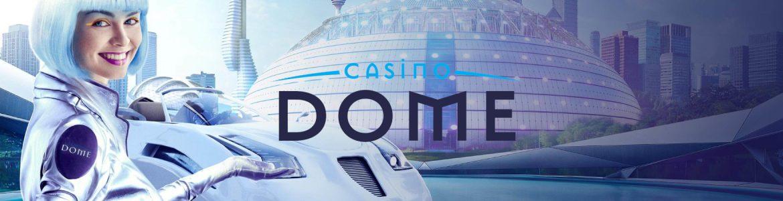 Casino Dome kokemuksia