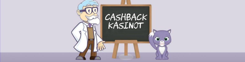 cashback-kasinot