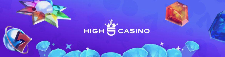 High 5 Casino kokemuksia