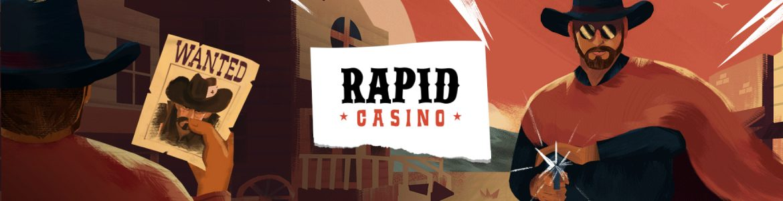 Rapid Casino kokemuksia