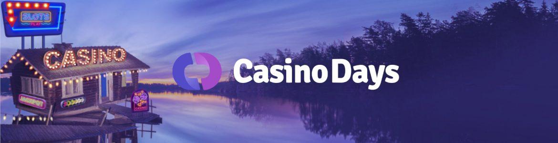 Casino Days kokemuksia