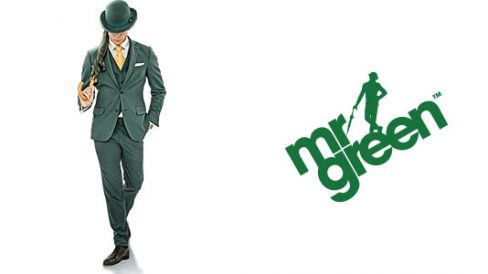 MrGreen Casino Review