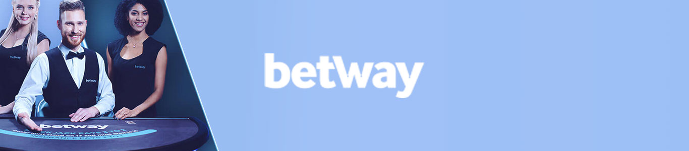 Betway review banner