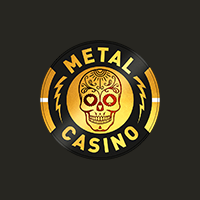 Metal Casino review logo