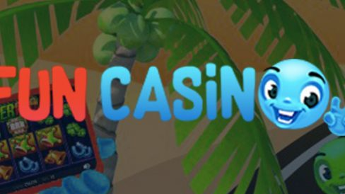 Fun Casino review banner