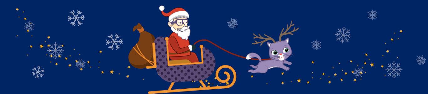 Christmas casino bonuses & campaigns   Casino Professor