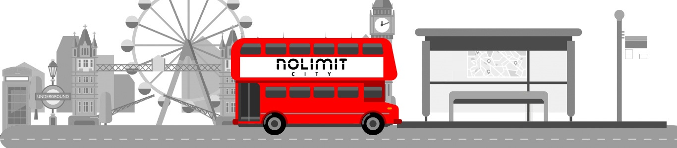Nolimit City Slots Arriving at UK Casinos