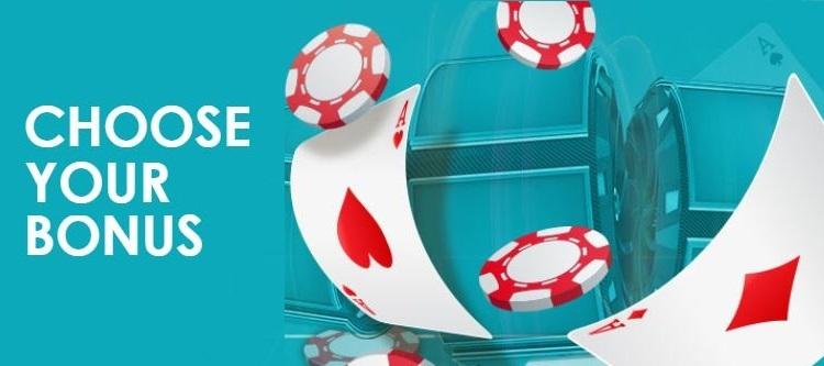Choose Your Gala Casino Bonus