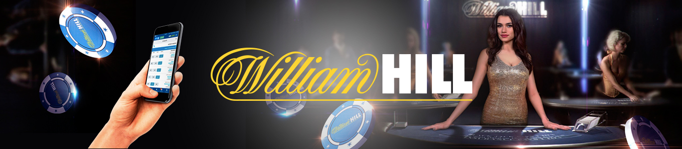 William Hill Casino review banner