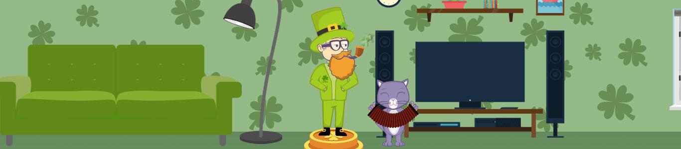 St Patrick's Day Casino Bonus Promotions