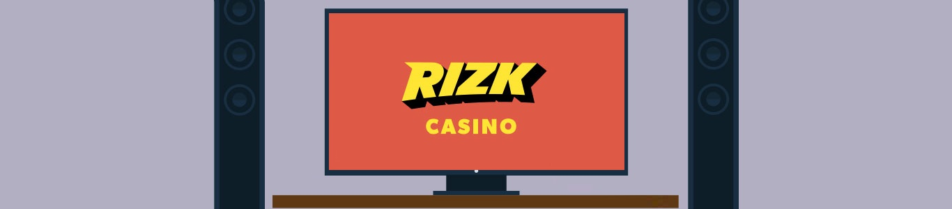 Rizk - Best £20 Free No Deposit Casino