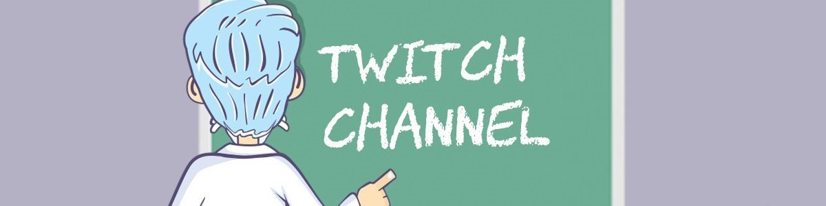 Professor's Twitch Casino Streaming Channel
