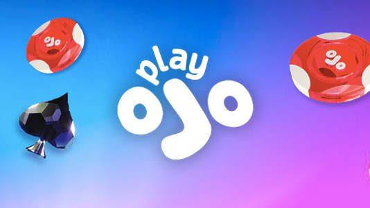 Best UK online casino - PlayOJO
