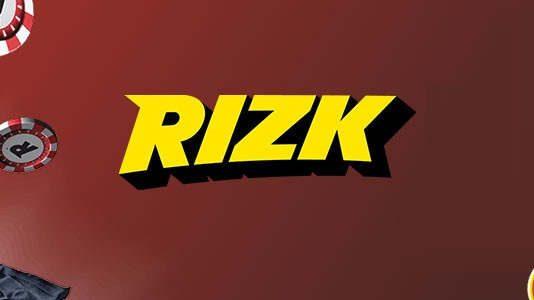 Casino bonus of the month - Rizk