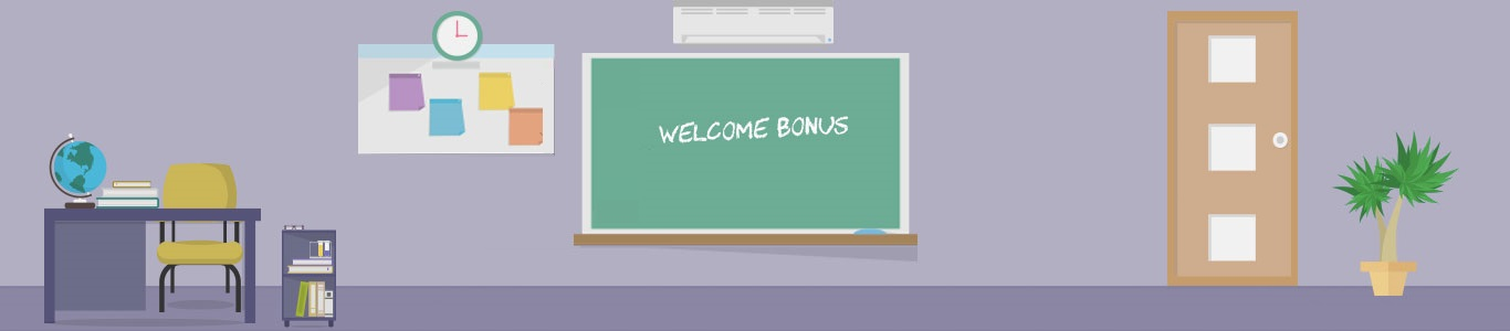 Guide to find the best casino welcome bonus
