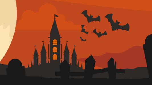 Best Halloween Casino Offers 2021 UK -- New Casino Offers October 2021