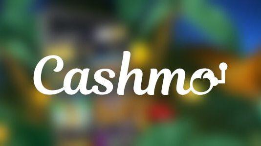 Casino bonus of the month - Cashmo!