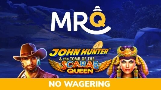 Best free spins casino of the month - MrQ