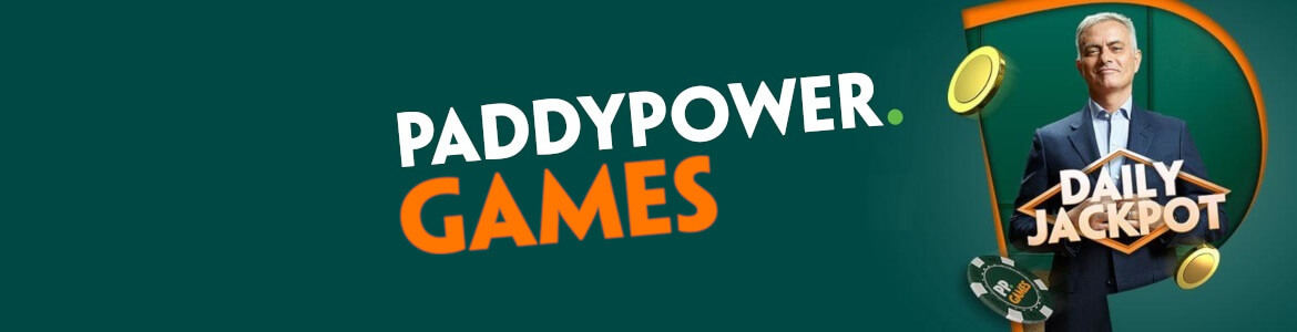Paddy Power Games review