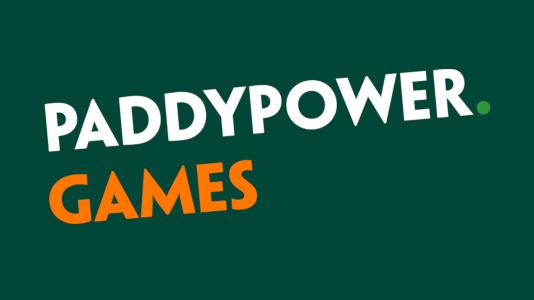 Casino bonus of the month - Paddy Power!
