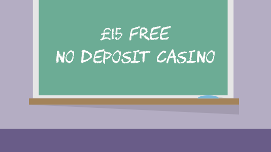 £15 free no deposit casino - Play 15 no deposit slots