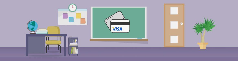 Visa Casinos UK