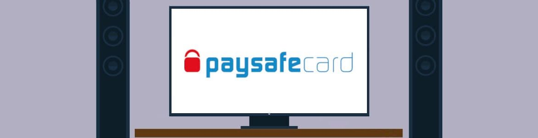 Paysafecard Casinos UK - View online casinos that accept Paysafecard